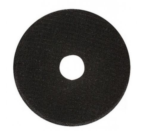 YURI Black 14° Chopsaw Wheel 355 x 2.5 x 25.4 mm ( abr_cut_csw_001 )