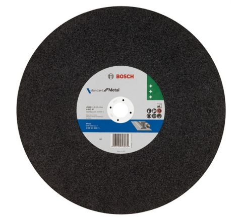 Bosch 14 Chop Saw Wheels, 355 x 3 x 25 4 mm ( abr_cut_csw_012 )