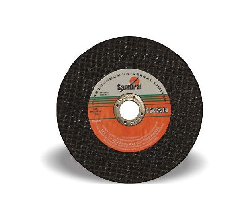 CUMI 14 inch Samurai Chop Saw wheel ( abr_cut_csw_019 )