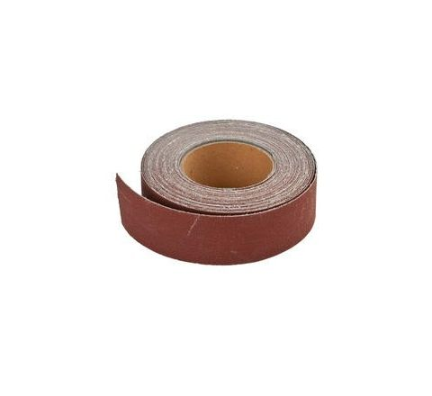 CUMI Emery Cloth Medium Rolls 75 mm x 50 mtr Grit: Medium ( abr_san_arl_002 )