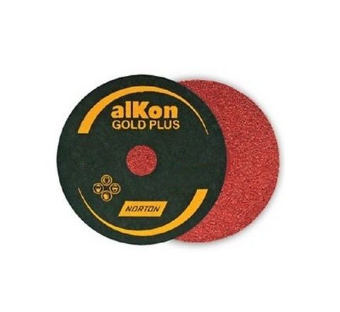 Norton Coated Disc, Alkon, 102 mm ( abr_san_sds_007 )