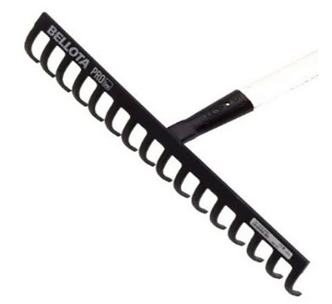 Bellota Tempered Rake Without Handle-95012 HT_GT_031