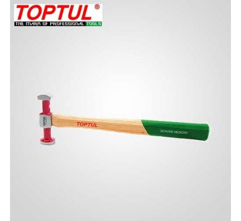 Toptul Reverse Curve Hammer(Crowned Face)-JFAA0533 HT_HNST_038
