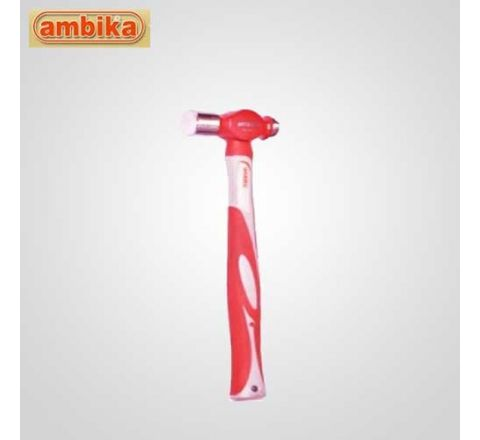 Ambika 1000 Gms Ball Pein Hammer With Fiberglass Handle-AO-403BP HT_HNST_039