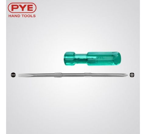 Pye Phillip No. 1 &amp 0 Two in One Screw Driver-PTL-574 HT_SD_197