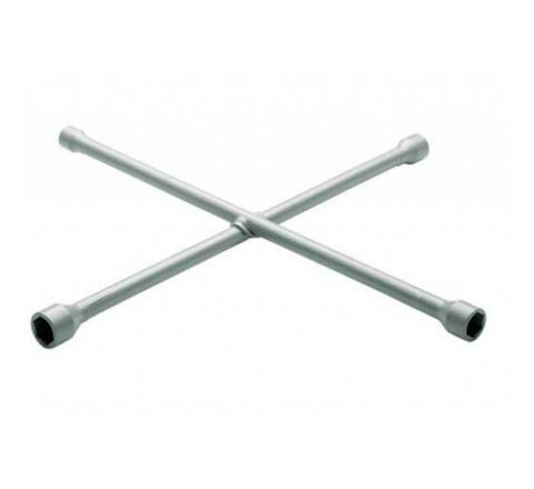 Gedore 550X550mm Universal 4 Way Wheel Wrench For Cars and Small Trucks- 6227880 HT_SOC_023