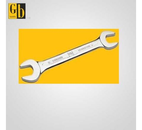 Gb Tools 27x32 mm Double Ended Short Pattern Open Jaw Spanner-GB-1149A HT_SPA_1055