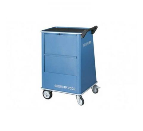 Gedore Tools Trolley with 5 Drawers-6627710 HT_TSNWS_008