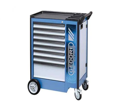 Gedore Tools trolley with 8 drawers-1640712 HT_TSNWS_044