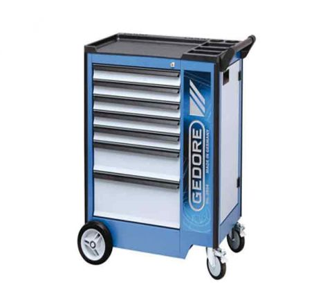 Gedore Tools trolley with 7 drawers-1640739 HT_TSNWS_046