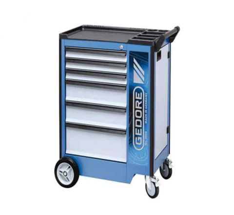 Gedore Tools trolley with 6 drawers-1640755 HT_TSNWS_047