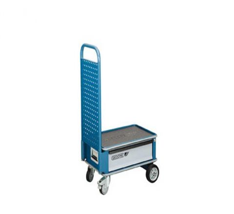 Gedore Tool Chest With Mobile Base-6615620 HT_TSNWS_053