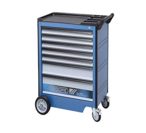 Gedore Tools Trolley With 7 Drawers-1803018 HT_TSNWS_066