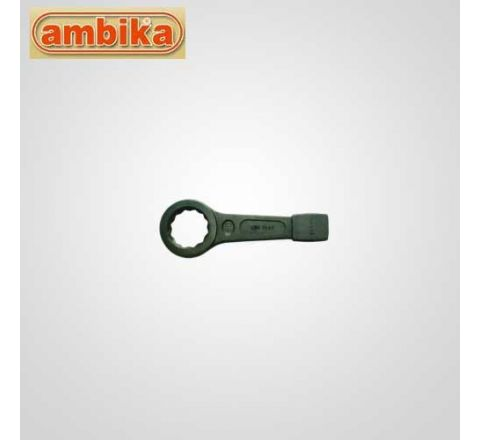 Ambika 95 mm Ring End Slogging Wrench-AO-306 HT_WRN_434