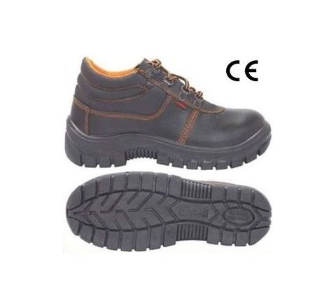 Prima PSF-25(Cosmo) 8 No.Black Composite Toe Safety Shoes