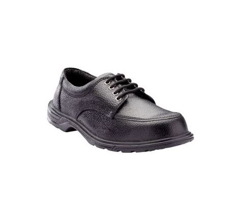 ACME Tusker 5.0 No. Black Steel Toe Safety shoes