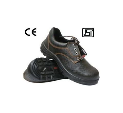 Prima PSF-23(Delta) 7 No.Black Composite Toe Safety Shoes