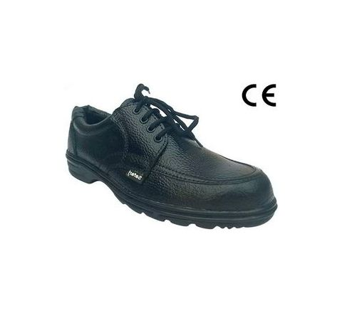Safari Pro Trends 6 No. Grey Steel Toe Safety shoes