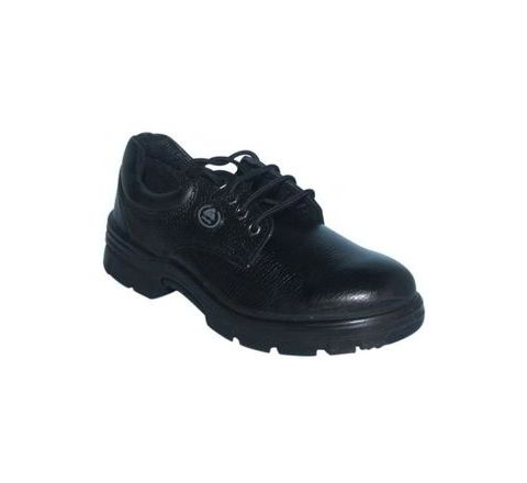 Bata Endura L/C-ST 6.0 No. Black Steel Toe Safety Shoes