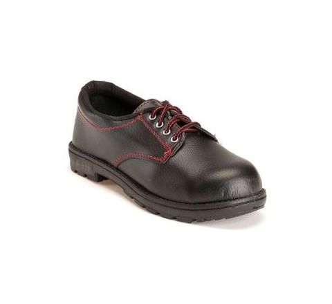 Safari Pro No. 1 6 No. Black Steel Toe Safety Shoes