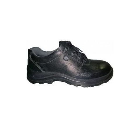 Bata BS-2013 Derby-HT 9.0 No. Black Composite Toe Safety Shoes