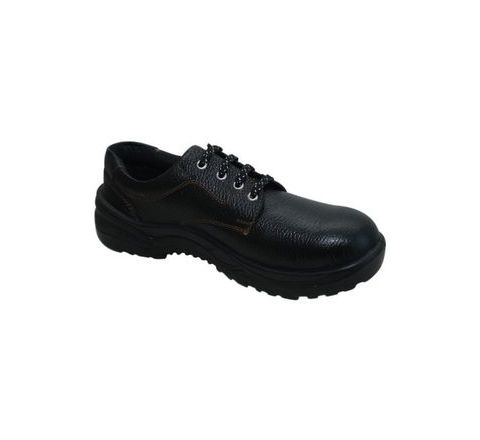 NeoSafe Maxx A5016 7 Size Leather PU Single Density Sole Safety Shoes