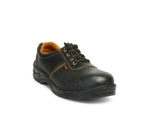 Hillson Barrier 7 No Black Steel Toe Safety Shoes