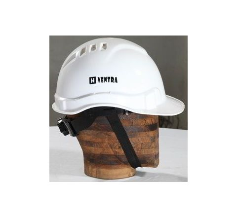 Heapro Ventra VR-0011 Ratchet Type Helmet White Pack of 5