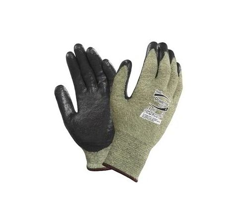 Ansell Asbestos Gloves Size 8 Pack of 144 Pair 80-813