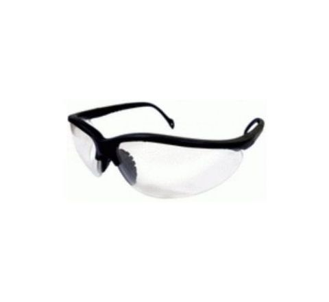 Sunlong Anti-Scratch and Anti-Fog Clear Safety Goggle Pack of 2