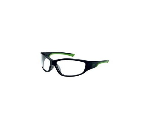 UFS ES 111 Clear Safety Glasses Pack of 5