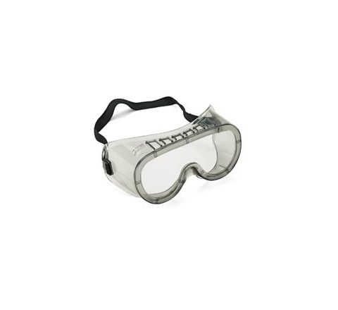 Udyogi UD 31 Clear White lens Indirect vent Pack of 200