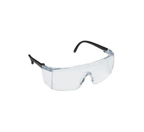 3M 1710 Uncoated Clear Punk Goggle Pack of 100