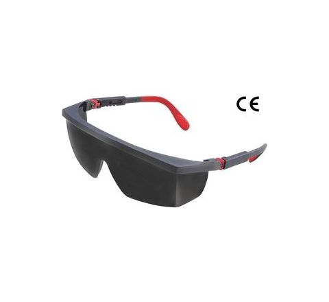 Karam ES003(Gas Welding) Scratch-Resistant Safety Goggles Pack of 1