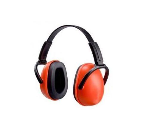 Sai Safety Ear Muff Folded 1436