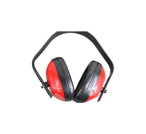Sai Safety Ear Muff Foldable