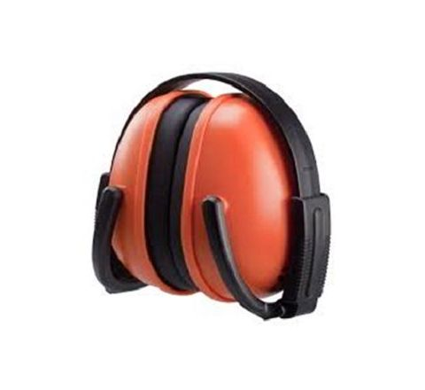 Deluxe Enterprises Yellow Colour Earmuffs