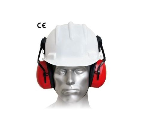 Karam EP 23 NRR 27 dB Ear Muff Helmet Attachable
