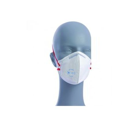 Irudek 640011 V420 Sl Ffp2 Disposable Masks