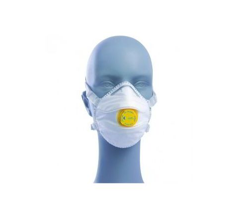 Irudek 640008 V230 Slv Ffp3 Disposable Masks
