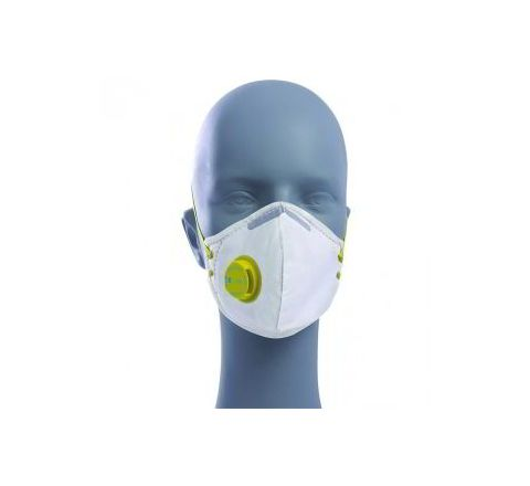Irudek 640013 V430 Slv Ffp3 Disposable Masks
