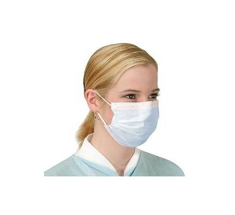 Sai Safety 3 PLY TIE Mask