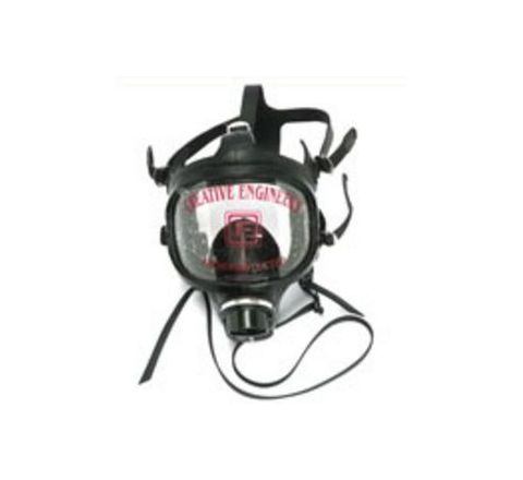Creative CE 1055 Panorama Nova Full Face Mask of Neoprene