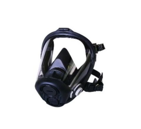 Honeywell FF Respirator w/Organic Vapor And Acid Gas Filter - RU65002M | N75003L