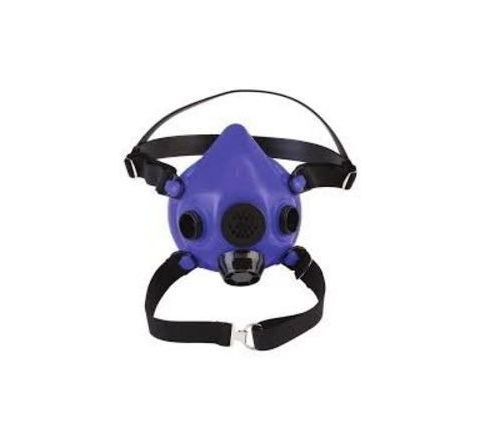 Honeywell Half Mask Respirator w/Organic Vapor And Acid Gas Filter - RU85004M| N75003L