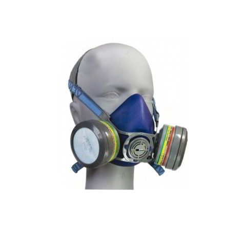Irudek 640034 V-800 Two-filter Respiratory half-mask