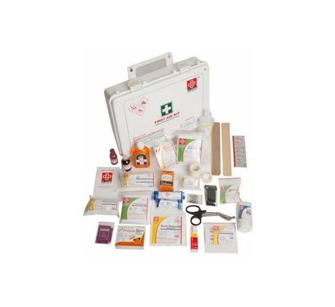 St. Johns First Aid Kit SJF-P1 Dimension 35 x 24 x 8 cm