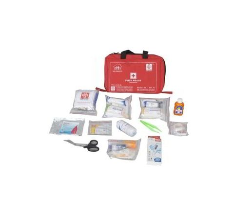 St. Johns SJF-F1 FIRST AID FAMILY KIT Dimension 25 x 18 x 5cm