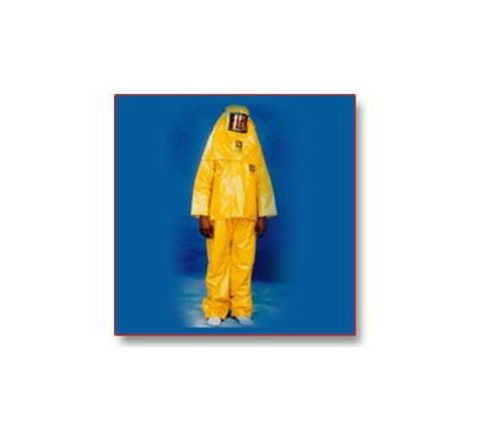 Creative CPVC 1021P PVC Splash Proof Safety Pant
