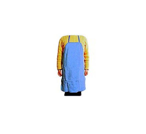 Sai Safety Single Piece Leather Aprons